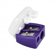 Точилка для каранадаша Holika Holika Eye Pencil Sharpener (Dual) AD: фото