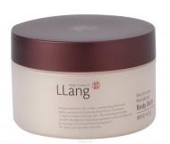 Восстанавливающий крем-бальзам для тела с красным женьшенем Llang, 85 мл: фото