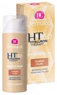 Оттеночный флюид Dermacol Hyaluron Therapy 3D remodeling toning fluid: фото