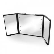 Зеркало трехстворчатое Bespecial (малое): фото