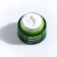 Минеральный ночной крем, придающий сияние и снимающий напряжение Ahava Mineral Radiance 50 мл: фото