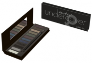 Палетка Bronx Colors Makeup Set Smokey Undercover: фото