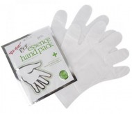Маска для рук смягчающая питательная PETITFEE Dry essence hand pack (2 перчатки): фото