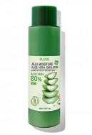 Увлажняющий тоник с алоэ BLUMEI Jeju moisture aloe 90% toner 150 мл: фото