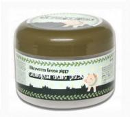 Маска гелевая коллагеновая ELIZAVECCA Green Piggy Collagen Jella Pack: фото