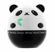 Крем для рук отбеливающий TONY MOLY Panda's dream white hand cream 30 гр.: фото