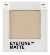 Тени для век матовые TONY MOLY Eyetone single shadow M01 1,7 гр: фото