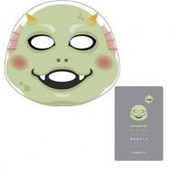 Маска для лица с персонажем THE FACE SHOP Character mask 23 мл: фото