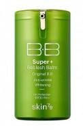 ВВ-крем SKIN79 Super plus beblesh balm triple functions SPF30 (Green) 40г: фото