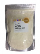 Маска альгинатная с золотом LINDSAY Premium Gold Modeling Mask Pack (Zipper) 240 г: фото