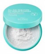 Рассыпчатая матирующая пудра SCINIC All Day Fine Pore No Sebum Powder 5г: фото