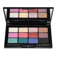 Палетка теней для век Kevyn Aucoin Electropop Pro Eyeshadow Palette - Limited Edition: фото