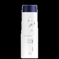 Шампунь для светлых оттенков волос System Professional Silver Blond 250 мл: фото