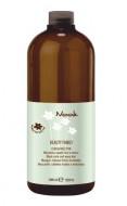 Шампунь для кудрявых волос NOOK BEAUTY FAMILY Curl & Friz Shampoo Ph5,5 1000 мл: фото
