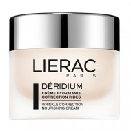 Крем увлажняющий для нормальной и смешанной кожи Lierac Deridium 50 мл: фото