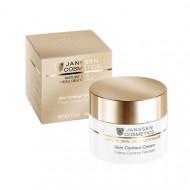 Крем-лифтинг обогащенный Janssen Cosmetics Skin Contour Cream 50мл: фото