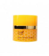 Крем укрепляющий для кожи вокруг глаз TheYEON Jeju Canola Honey Firming Eye Cream 30мл: фото