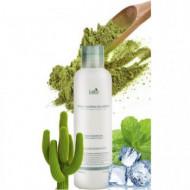 Шампунь для волос с хной укрепляющий Pure Henna Shampoo 200мл: фото