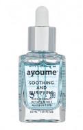 Сыворотка для лица успокаивающая AYOUME Tea Tree Soothing&Purifying serum 30мл: фото