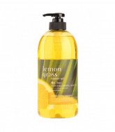Гель для душа Welcos Body Phren Shower Gel (Lemon Grass) 730мл: фото