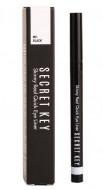 Подводка для глаз SECRET KEY Skinny Real Quick Eye Liner (Renewal) Skinny Black 0,6мл: фото