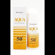 Солнцезащитная роликовая эссенция DEOPROCE Aqua Roll On Sun Essence 80мл: фото