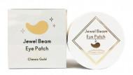 Патчи гидрогелевые с коллоидным золотом и коллагеном ETUDE HOUSE Jewel Beam Eye Patch: фото