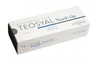 Филлер для устранения кожных, линейных, носогубных складок TEOSYAL Touch Up 0,5мл*2: фото
