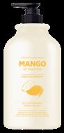 Маска для волос МАНГО Pedison Institut-Beaute Mango Rich LPP Treatment 500 мл: фото
