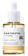 Сыворотка для лица АНТИВОЗРАСТНАЯ EVAS WITHME Panthestic Derma Vita Energy Ampoule 30 мл: фото