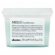 Кондиционер для предотвращения ломкости волос Davines MELU conditioner 250мл: фото
