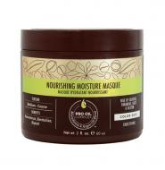 Маска питательная увлажняющая для всех типов волос Macadamia Nourishing Moisture Masque 60мл: фото