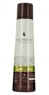 Шампунь увлажняющий для тонких волос Weightless moisture shampoo 300мл: фото