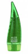 Пенка для умывания с экстрактом алоэ AYOUME ALOE CALMING CLEANSING FOAM 55мл: фото