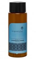 Масло массажное для тела с лемонграссом и лавандой ORGANIC TAI Massage Oil Lemongrass & Lavender Balancing 100 мл: фото